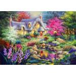 Puzzle  Bluebird-Puzzle-70060