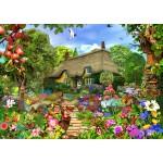 Puzzle  Bluebird-Puzzle-70141