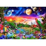 Puzzle  Bluebird-Puzzle-70151