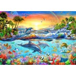 Puzzle  Bluebird-Puzzle-70194
