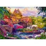 Puzzle  Bluebird-Puzzle-70305-P