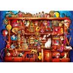 Puzzle  Bluebird-Puzzle-70308-P