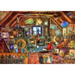 Puzzle  Bluebird-Puzzle-70434