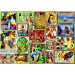 Puzzle  Bluebird-Puzzle-70475