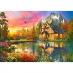 Puzzle  Bluebird-Puzzle-70505-P